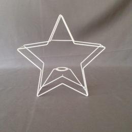 carcasse écran étoile