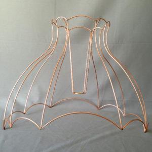 abat-jour ovale parapluie